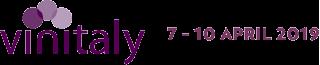 logo vinitaly 2019